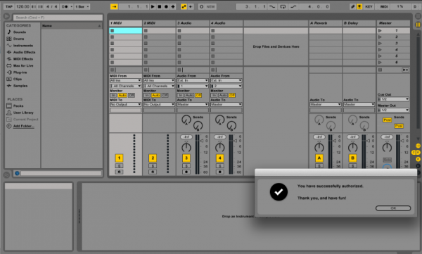 Ableton Live11.02 Crack + Keygen Free Download 2021 Latest