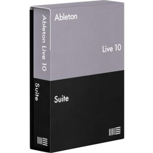 Ableton Live 10.1.30 crack Plus Free Download 2021