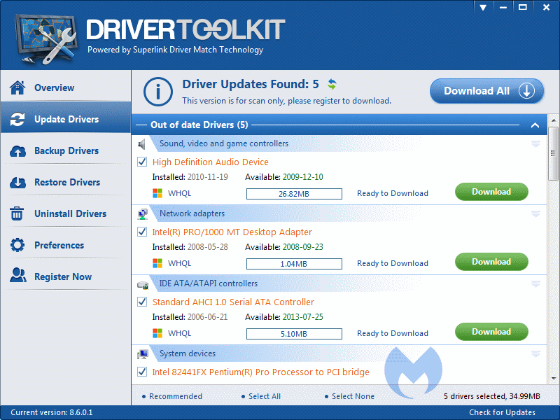 Driver Toolkit 8.9 Crack With License Key 2021 Free Download