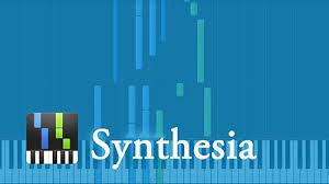Synthesia 10.7 Crack + Activation Key 2021 Free Download