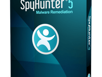 Spyhunter 5 full version with crack 2021 Latest