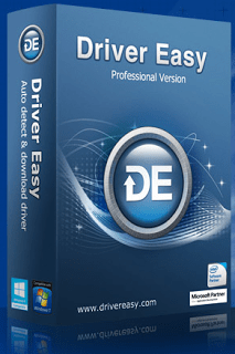 Driver Easy Pro 5.6.15.34863 Crack With License Key 2021 Free