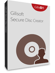 Gilisoft Secure Disk Creator 8.0 Crack + serial Key [Latest]