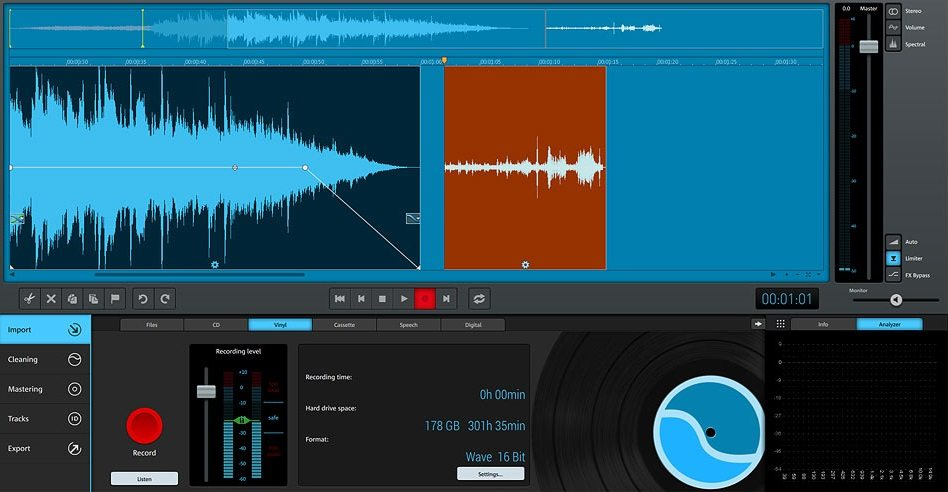 Magix Sound Forge Audio Cleaning Lab 25.0.0.43 Crack + keygen 2021