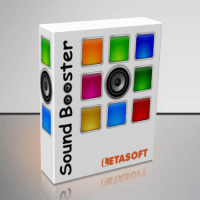 Letasoft Sound Booster 1.11 Crack + Product Key 2021 Free