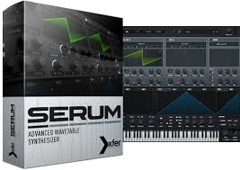 Serum VST Crack Mac V3b5 Plus Keygen Full (Latest) Download 2021