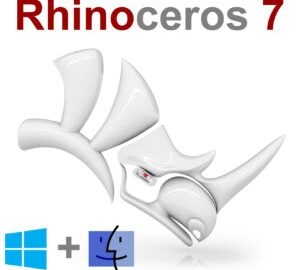 Rhinoceros 6.24 Crack + product Key 2021 latest