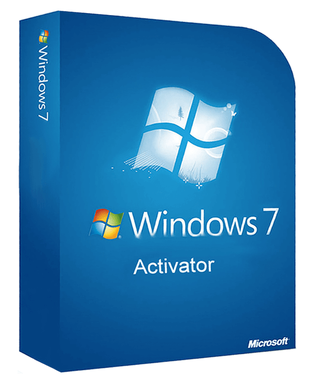 Windows 7 Activator Crack with Product Key 2021 Free Full Version