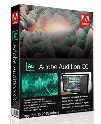 Adobe Audition CC 2021 Build 14.2 Full Crack + Patch Full Free Download
